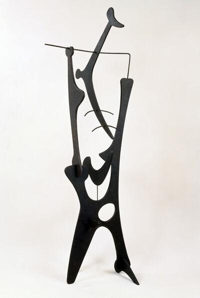 Isamu Noguchi, 'Hérodiade: Mirror (Torso)', 1944 -1994