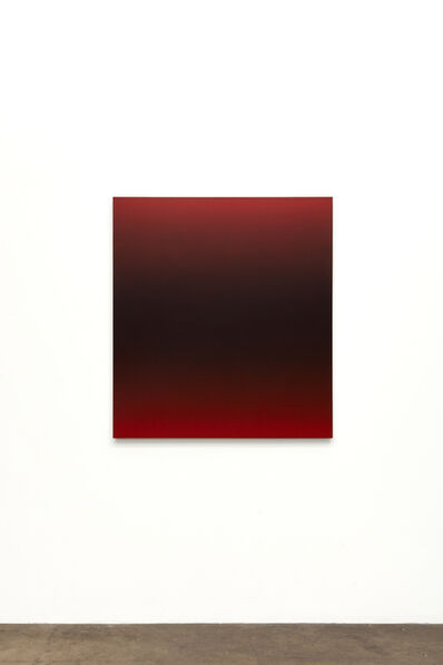 Kristen Cliburn, 'Of Fire I (Homage to James Baldwin)', 2020