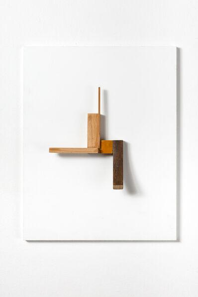 Levente Bálványos, 'Small piece @ KT', 2013-2019