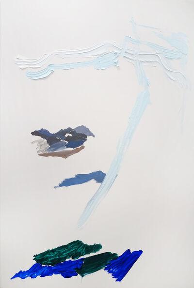 Chih-Hung Kuo, 'Study of Landscape - 94', 2018