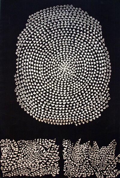 Claire Falkenstein, 'Mandala #1', 1980