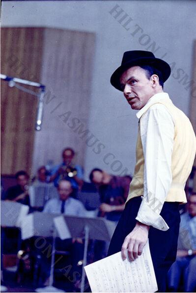 Sid Avery, 'Frank Sinatra - A Swingin' Affair', 1956