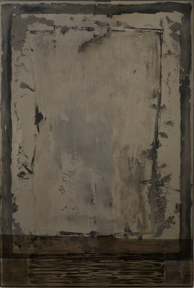 Kiko Lopez, 'Elysium-Lith 1 Wall Mirror', 2014