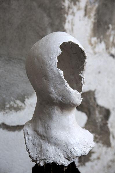 Leonardo Vandal, 'Head OP. 2', 2020