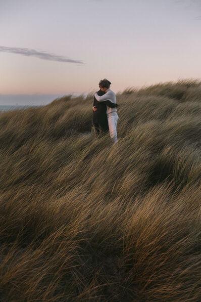 David van Dartel, 'Sil and Jasper in the Dunes/Sil en Jasper in de duinen', 2020