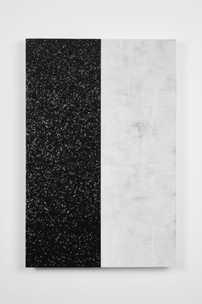 Mary Corse, 'Untitled (DNA Series)', 2017