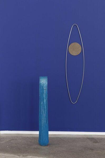 Marie Torbensdatter Hermann, 'Flickering Silence', 2020