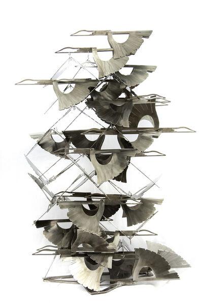 Philippe Pallafray, 'Geese', 2017