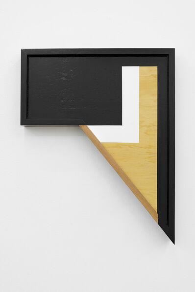Dario Escobar, 'Geometric Composition Nº13', 2018