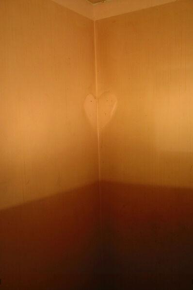 T.R. Ericsson, 'Nicotine Heart', 2015