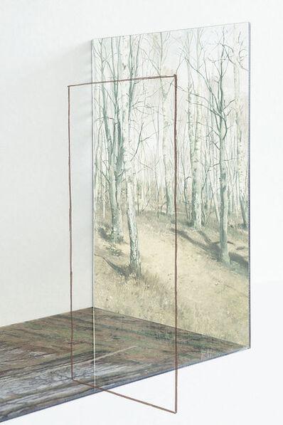 Miriam Böhm, 'ohne Titel 2', 2018