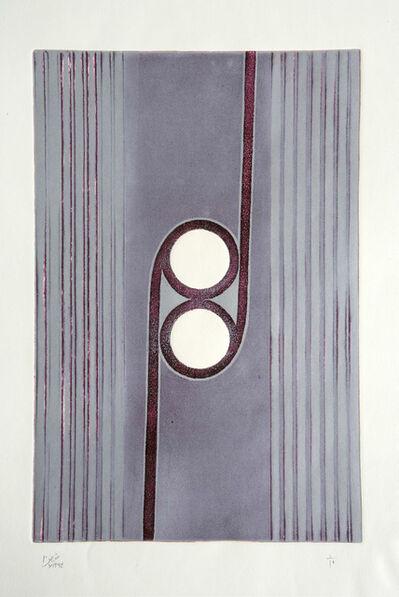 Anwar Jalal Shemza, 'Meem', 1964