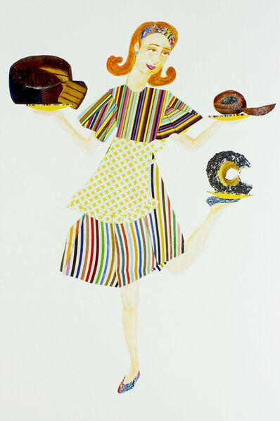Silvana Soriano, 'Piece of Cake', 2020