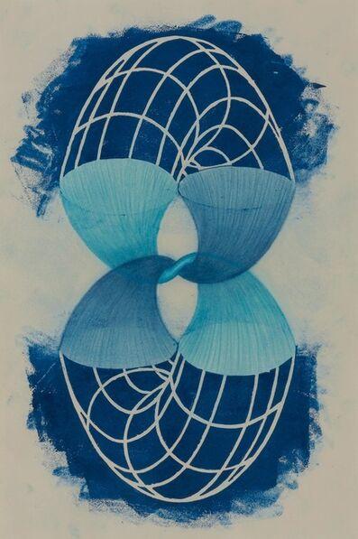 John Newman (b.1952), 'Untitled', 1990