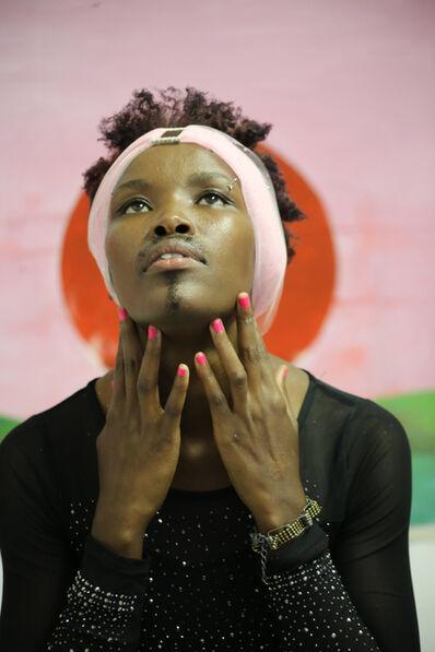 Nomusa Mtshali, 'Unondevu I', 2020