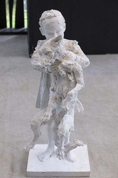 Elke Haertel, 'Eloise', 2013
