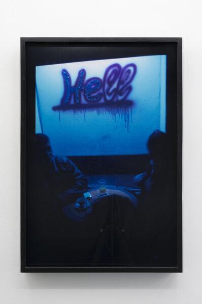 Robin Graubard, 'Untitled (Hell-Sarajevo)', 1995