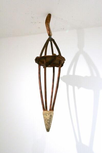 Yoshinobu Nakagawa 中川 佳宣, 'Sowing Machine', 1993