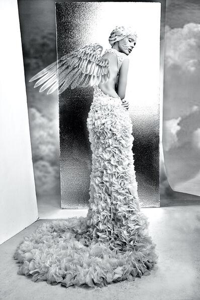 Viktorija Pashuta, 'Fallen Angel', 2015