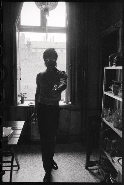 Esther Friedman, 'Iggy, Küche', 1978