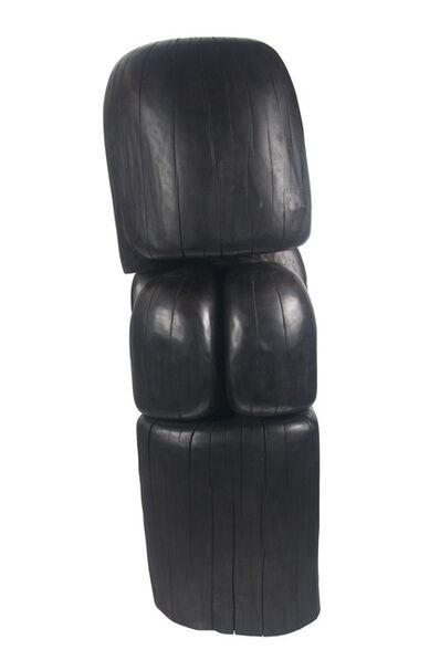 Wang Keping 王克平, 'Untitled 4 - WK09', 2006