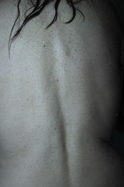 Geistė Kinčinaitytė, 'Untitled (Spine)', 2019 -2020