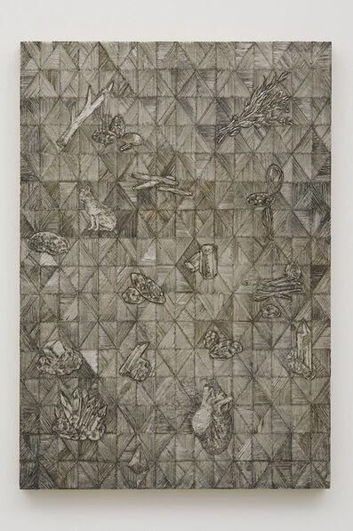 Nana Funo, 'おまじないの道具', 2019
