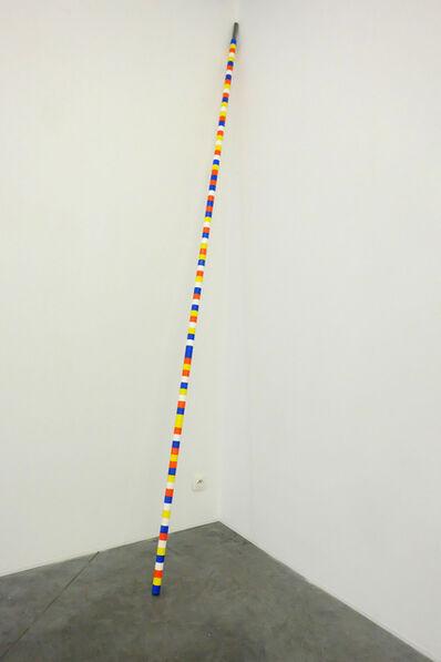 Audrey Cottin, 'Pre-Permutation Stick', 2010