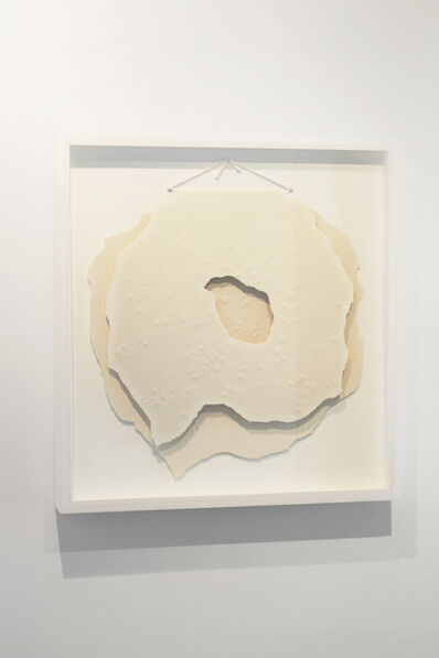Michelle Stuart, 'Kuseping', 1974