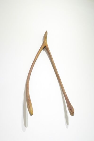 Ming Fay 費明杰, 'Wishbone', 1985