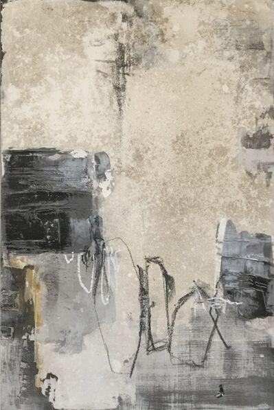 Markian Olynyk, 'Posse', 2018