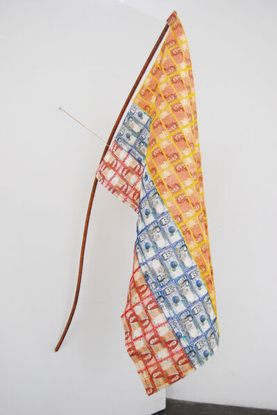 Lourival Cuquinha, 'El Producto Nacional Proyecto del Arte Financeiro', 2013