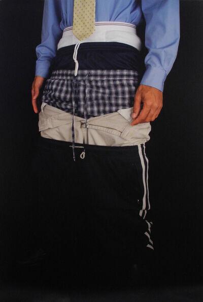 Demetrius Oliver, 'Totem', 2004