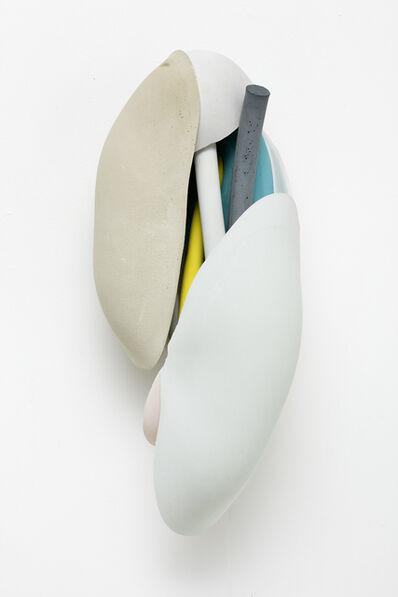 Vesa-Pekka Rannikko, 'Auash', 2019