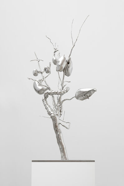 Roxy Paine, 'Untitled', 2012-2017