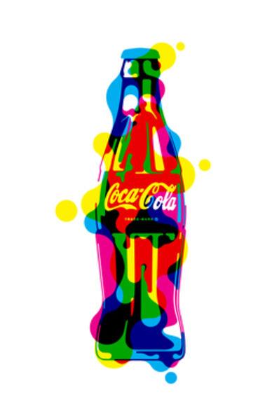 Steven Wilson, 'Coca Cola', 2018