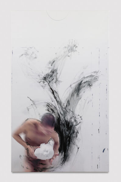 Benjamin Renoux, 'SELF-PORTRAIT (Valentin) #2', 2016