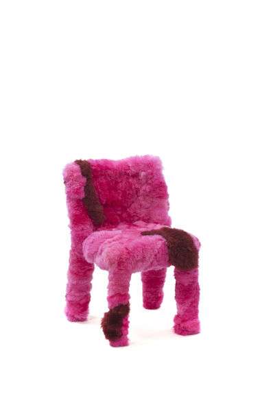 Humberto and Fernando Campana, 'Chica Chair', 2017