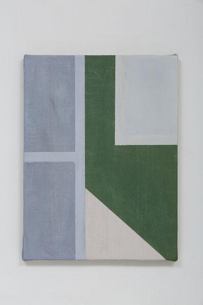 Fabio Miguez, 'Verde', 2016