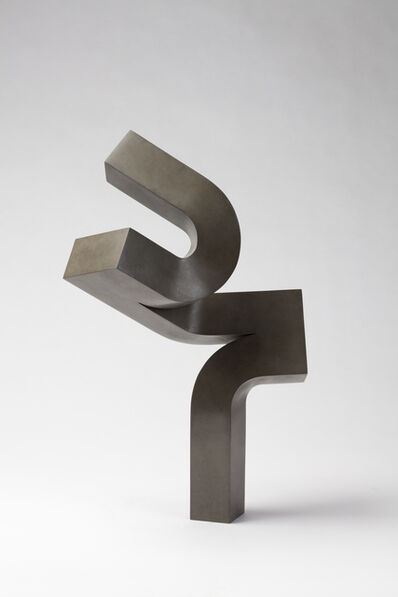 Clement Meadmore, 'Upsurge', 1989