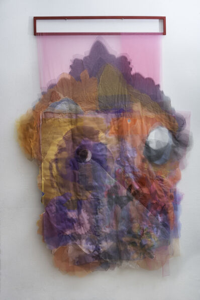 Teresa Giarcovich, 'Rude', 2019