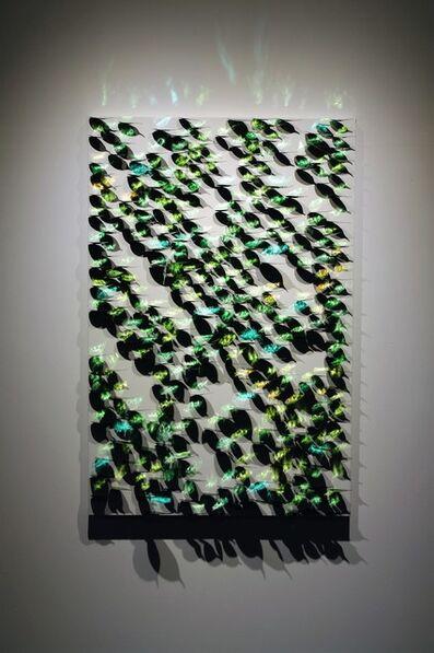 Yong R. Kwon, 'ficus bengamina - light', 2016