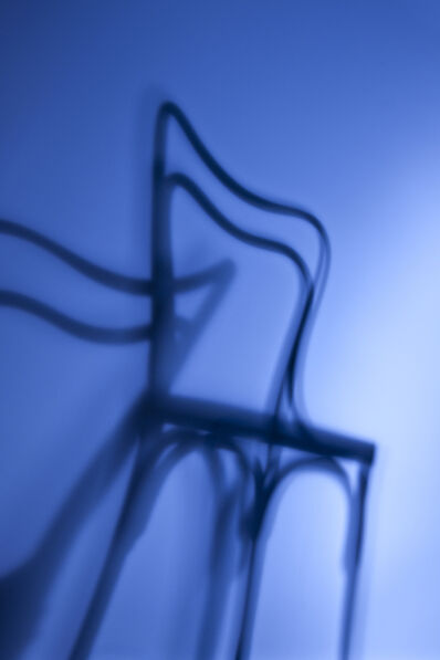 Paul Quant, 'Noble Chair'