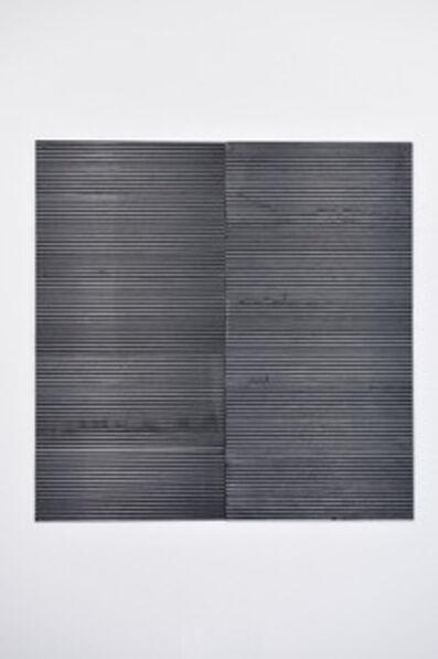 Per Mårtensson, 'Escalator (3)', 2017