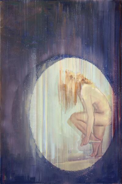 Attila Szűcs, 'Peephole', 2015