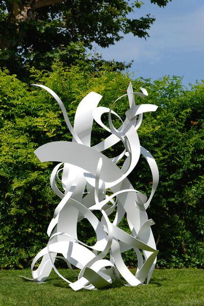 Benoit Lemercier, 'Superstrings', 2006