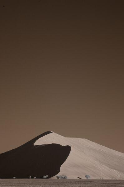 Terri Gold, 'Silent Dune, Namib Desert', 2016