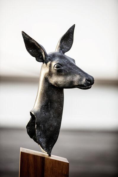 Ilse Oelbers, 'My deerest II', 2019
