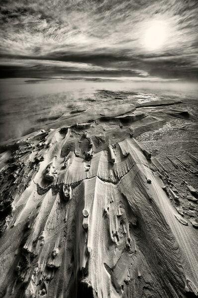 Sebastian Copeland, 'Greenland Storm', 2010