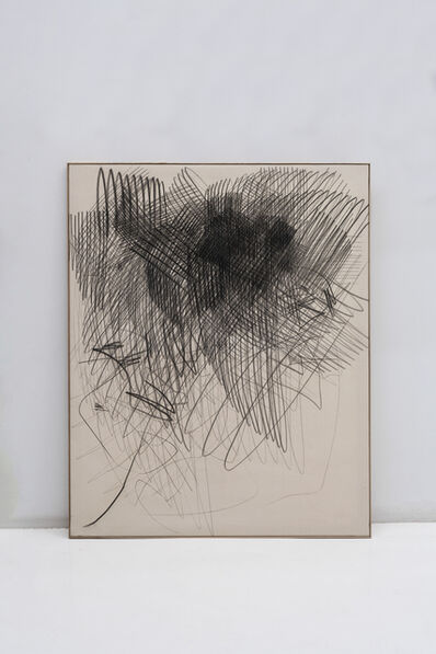 Aythamy Armas, '303/21', 2021